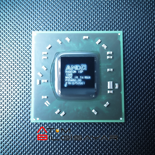 216-0752001 AMD CHIPSET REFURBISHED