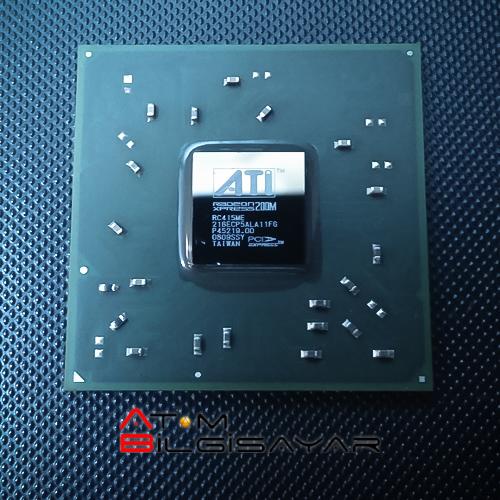 216ECP5ALA11FG ATI CHIPSET SIFIR