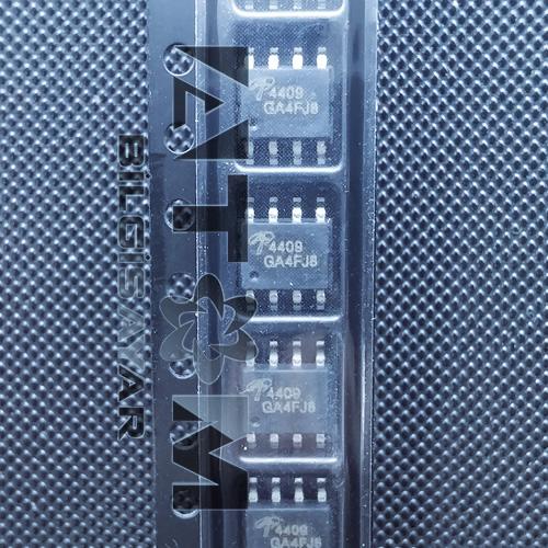 AO4409 MOSFET ENTEGRE