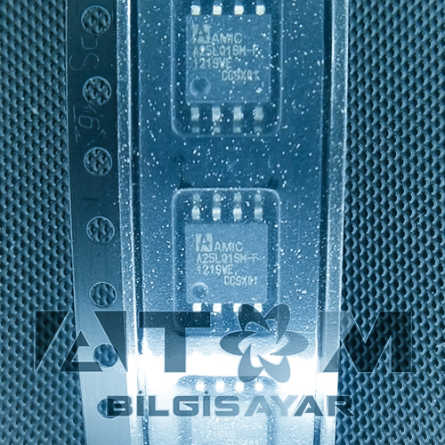 A25LQ16M-F AMIC BIOS CHIP