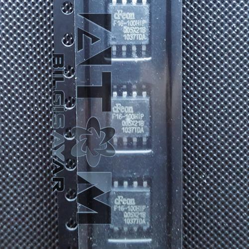 EN25F16 CFEON BIOS CHIP