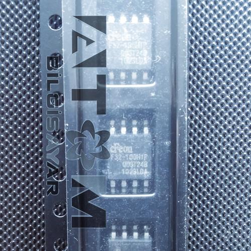 EN25F32 CFEON BIOS CHIP