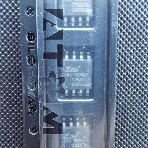 EN25F80 CFEON BIOS CHIP
