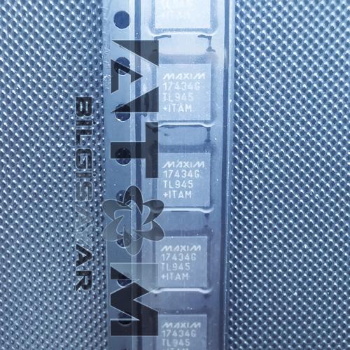 MAX17434G MAXIM ENTEGRE