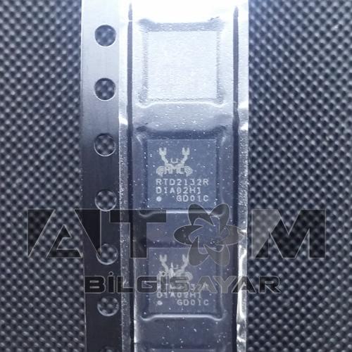 RTD2132R REALTEK LVDS ENTEGRE