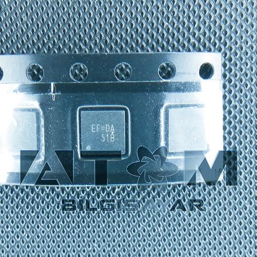 RT8207L EF= RICHTEK ENTEGRE