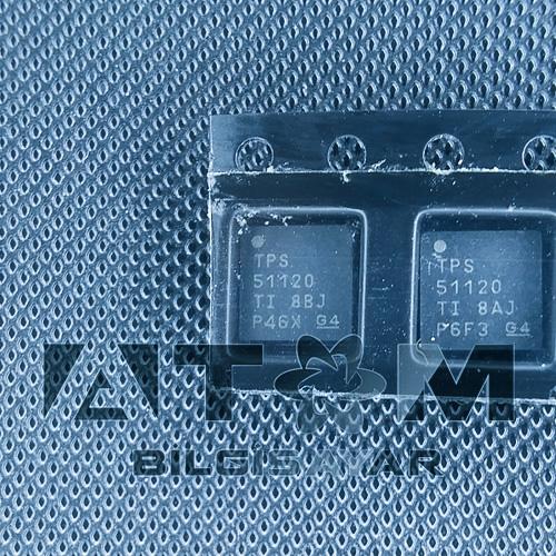 TPS51120 ENTEGRE