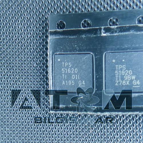 TPS51620 ENTEGRE