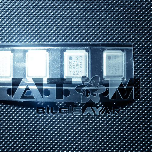 IRF6725MTRPBF-GP-U MOSFET ENTEGRE