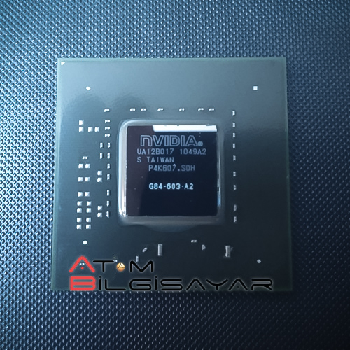 G84-603-A2 NVIDIA CHIPSET REFURBISHED