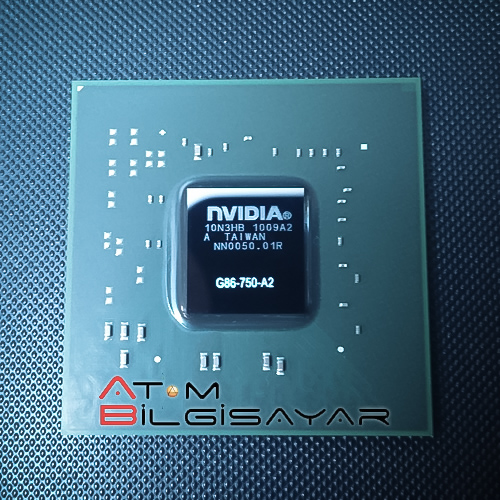 G86-750-A2 NVIDIA CHIPSET REFURBISHED