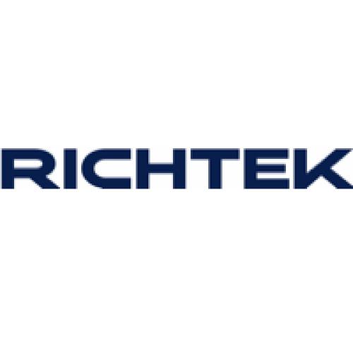 RT9610BZQW RICHTEK ENTEGRE