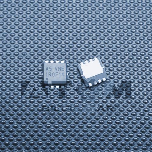 A5 MOSFET