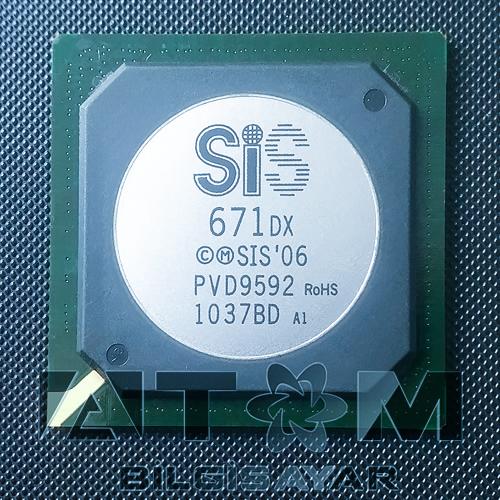 SIS671DX SIS CHIPSET SIFIR