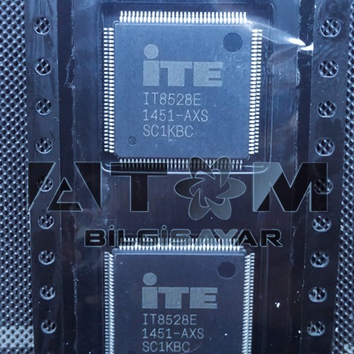 IT8528E AXS ITE IO CHIPSET REFURBISHED