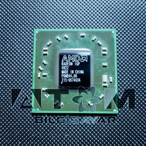 215-0674034 AMD CHIPSET SIFIR