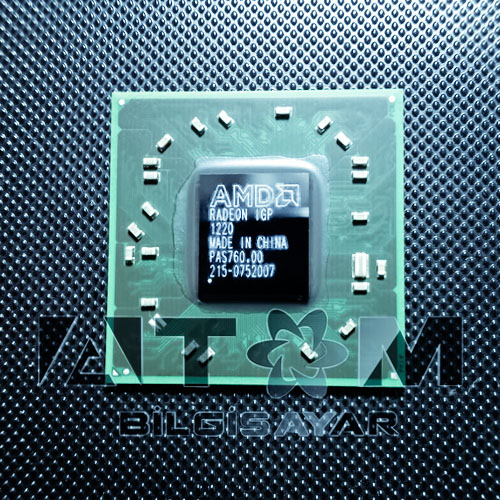 215-0752007 AMD CHIPSET SIFIR