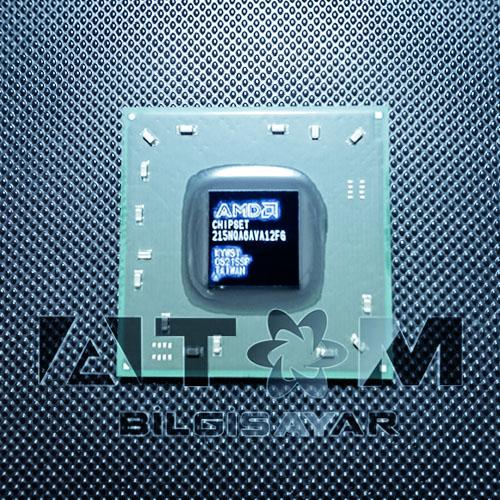 215NQA6AVA12FG AMD CHIPSET SIFIR