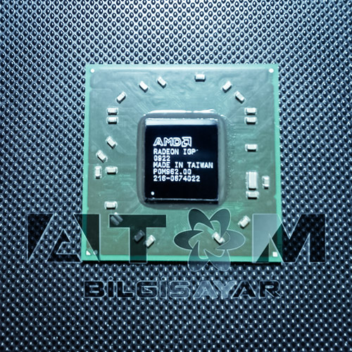 216-0674022 AMD CHIPSET REFURBISHED