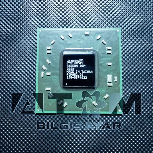 216-0674022 AMD CHIPSET REFURBISHED
