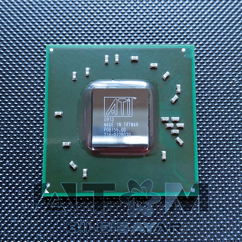 216-0728020 ATI CHIPSET REFURBISHED