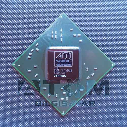 216-0729042 ATI CHIPSET REFURBISHED KURSUNLU