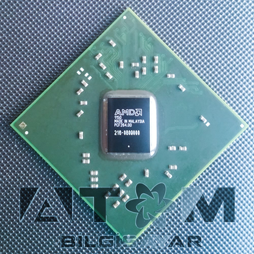216-0809000 AMD CHIPSET REFURBISHED