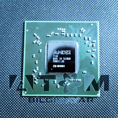216-0810001 AMD CHIPSET REFURBISHED