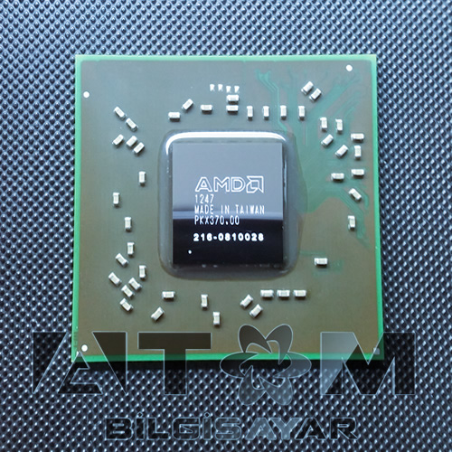 216-0810028 AMD CHIPSET REFURBISHED