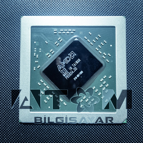 216-0811000 - 216-0811030 ATI CHIPSET REFURBISHED