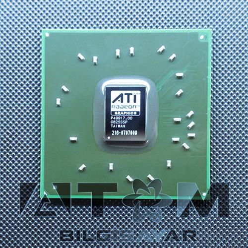 216-0707009 ATI CHIPSET SIFIR
