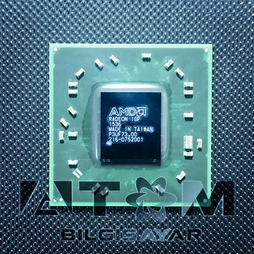 216-0752001 AMD CHIPSET SIFIR