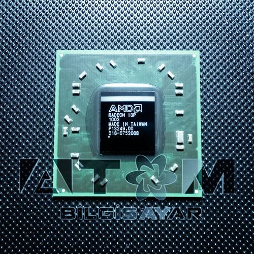 216-0752003 AMD CHIPSET SIFIR