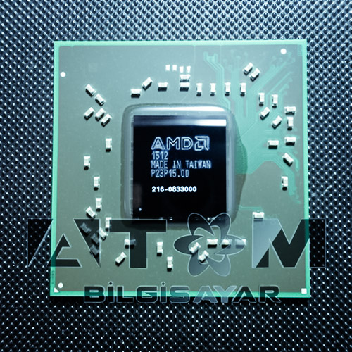 216-0833000 AMD CHIPSET SIFIR