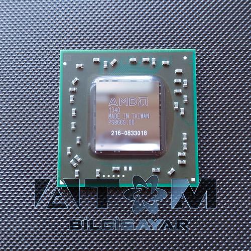 216-0833018 AMD CHIPSET SIFIR