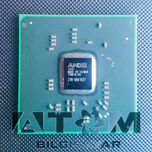 216-0841027 AMD CHIPSET SIFIR