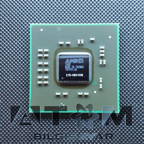 216-0841036 AMD CHIPSET SIFIR