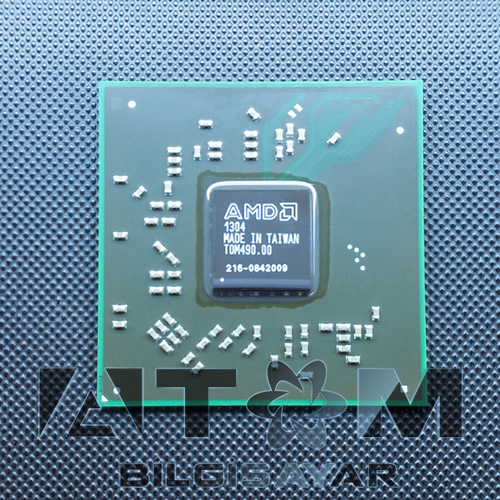 216-0842009 AMD CHIPSET SIFIR