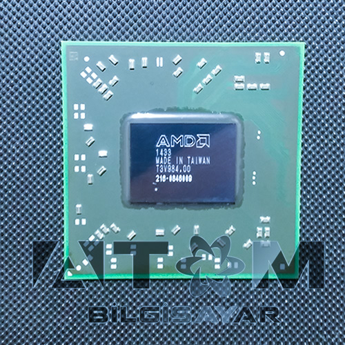 216-0846009 AMD CHIPSET REFURBISHED