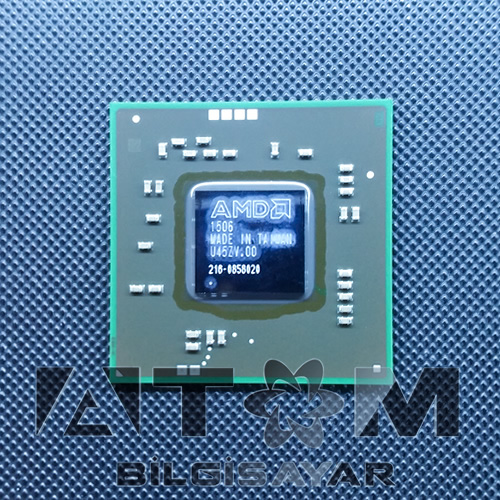 216-0858020 AMD CHIPSET SIFIR