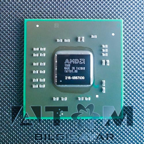 216-0867030 AMD CHIPSET SIFIR