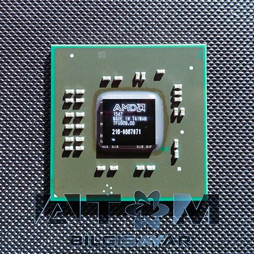 216-0867071 AMD CHIPSET SIFIR