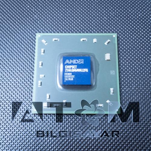 216LQA6AVA12FG AMD CHIPSET SIFIR