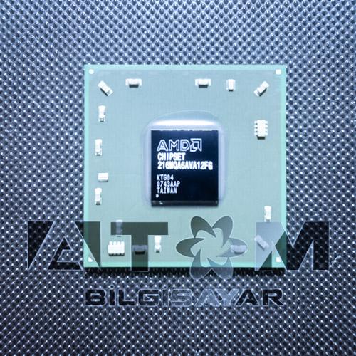 216MQA6AVA12FG AMD CHIPSET SIFIR