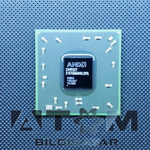 216TQA6AVA12FG AMD CHIPSET SIFIR