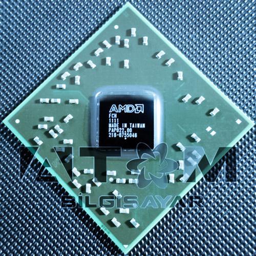 218-0755046 AMD CHIPSET SIFIR