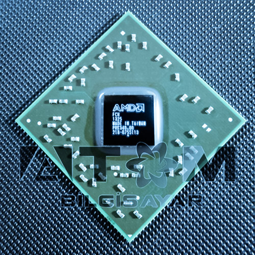 218-0755113 AMD CHIPSET SIFIR