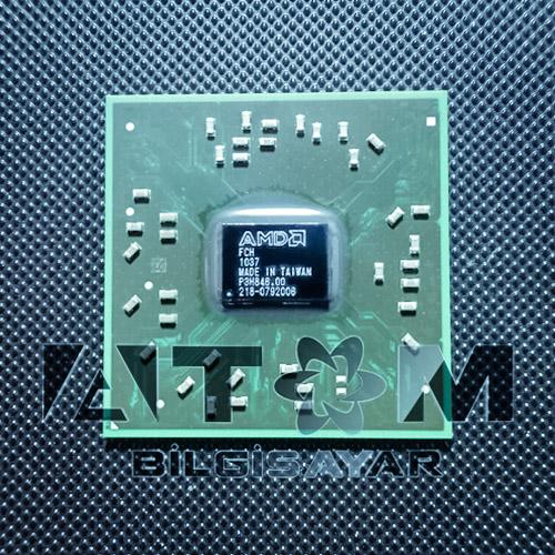 218-0792006 AMD CHIPSET SIFIR