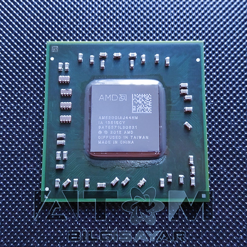 AM5200IAJ44HM AMD CHIPSET REFURBISHED