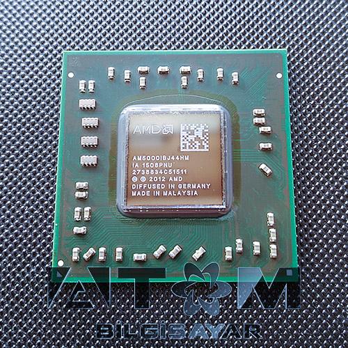 AM5000IBJ44HM AMD CHIPSET SIFIR